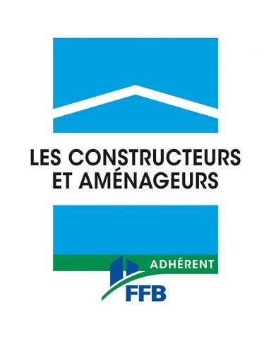 SAVOISIENNE MAISONS EST adhérent LCA-FFB
