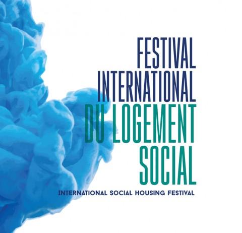RETROUVEZ NOUS AU FESTIVAL INTERNATIONAL DU LOGEMENT SOCIAL  2019
