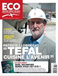 ECO SAVOIE MONT BLANC - N°26 édition du 30 juin