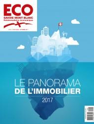PANORAMA DE L'IMMOBILIER 2017
