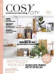 Cosy city #21