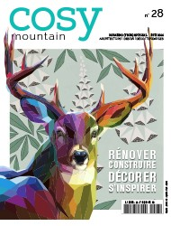 Cosy Mountain #28