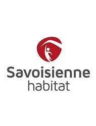 Changement logo Savoisienne Habitat