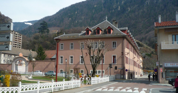 T2 Maison MGR Louis Termier