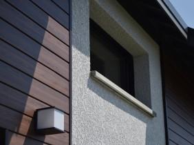 Fenêtre de Maison Savoisienne Habitat