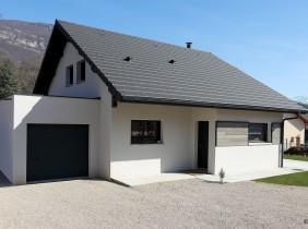 Maison Savoisienne Habitat