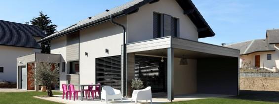 maison Saint Jeoire Prieure - 2019