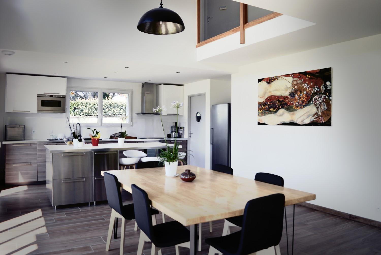 Les Maisons individuelles SAVOISIENNE Maison | Savoisienne Habitat