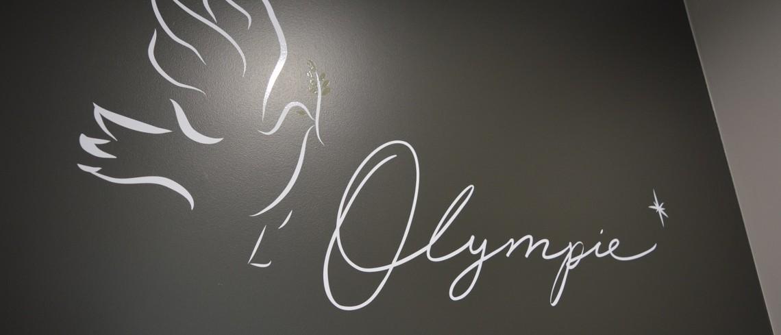 L'OLYMPIE