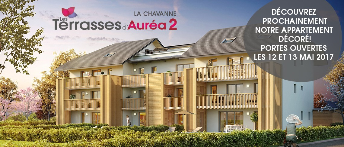Les terrasses d'Auréa 2
