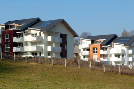 T2 Les Monts de Saint-Jeoire