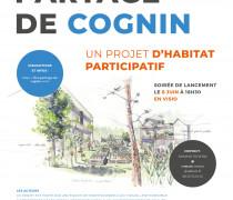HABITAT PARTICIPATIF à Cognin