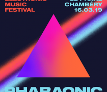 Jouez et Tentez de gagner votre place au Festival PHARAONIC!