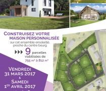 """Journées Portes Ouvertes """"Les Coteaux de Valmia"""" à Entrelacs"""