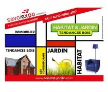SAVOISIENNE HABITAT PRÉSENT AU SALON HABITAT & JARDIN Tendance bois - EDITION 2017